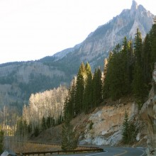 Colorado - Lizard Head Pass